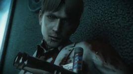 resident evil: downfall (game movie) - v.a