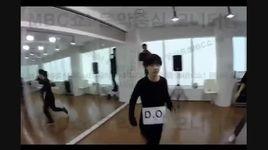 overdose (dance practice) - exo-k