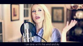 let it go (idina menzel cover) - elizabeth south