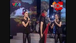 tieng dan ta lu (live) - v.a