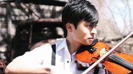 all of me (john legend - violin and guitar cover) - daniel jang