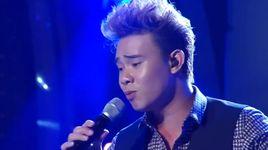 chua bao gio (vietnam idol 2013) - dong hung