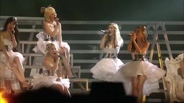 all my love is for you (130616 girls & peace japan 2nd tour in fukuoka) - snsd