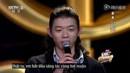 ven rem chau (vietsub) - hoac ton (henry huo)
