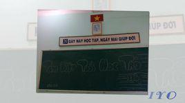 chia tay tuoi hoc tro (handmade clip) - iyo