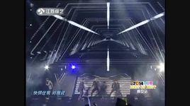 overdose (hec concert live) - exo-m