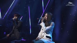 when i was...when u were...(live s.m. the ballad vol 2 joint recital) - chen (exo), krystal f(x)