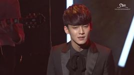a day without you (live s.m. the ballad vol 2 joint recital) - jong hyun (shinee), chen (exo)
