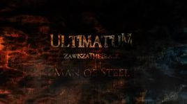 man of steel (extended mix) - troels b.folmann