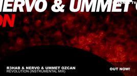 revolution (instrumental mix) (handmade clip) - r3hab, nervo, ummet ozcan