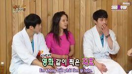 happy together - season 3 (tap 295 - phan 2) (vietsub) - v.a, shin bong sun, yoo jae suk