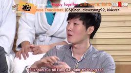 happy together - season 3 (tap 325 - phan 2) (vietsub) - v.a, shin bong sun, yoo jae suk