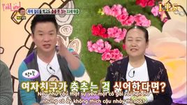 hello counselor (tap 167 - phan 2) (vietsub) - v.a, a pink, infinite