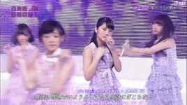 kidzuitara kataomoi (140419 akb48 show! ep 26)  (vietsub, kara) - nogizaka46