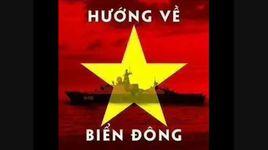 nonstop - huong ve bien dong (handmade clip) - dj