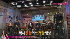 shinwa broadcast - season 2 (tap 37) (vietsub) - v.a, shinwa