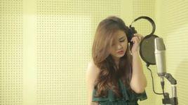 i love you (studio version) - ribi thuy