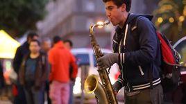 let her go - saxophone