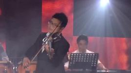 tinh yeu danh mat (dau an 2014) - lam truong