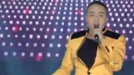 van yeu tung phut giay (toi toa sang 2014) - cao thai son