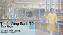 thoat vong sanh tu - duy thanh