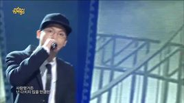 without you (140510 music core) - mad clown