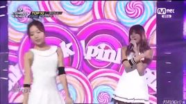 mr. chu (140508 m countdown) - a pink