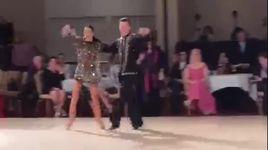 atlanta open (samba) - dancesport