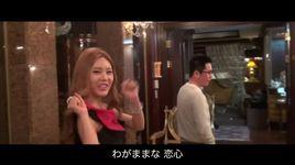 lucky wannabeee! (making film) - t-ara