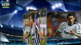 uefa champions league (handmade clip) - v.a