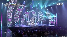 give love (140515 m countdown) - akdong musician
