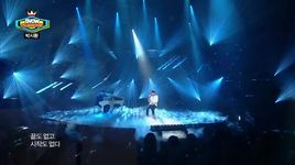 i lie awake (140514 show champion) - park si hwan