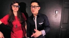 birthday (katy perry cover) - jason chen, tiffany alvord