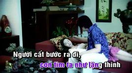 ton tho mot tinh yeu (kara) - khanh phuong, bang cuong