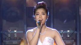 you raise me up (hoc vien ngoi sao 2014) - hoang yen chibi