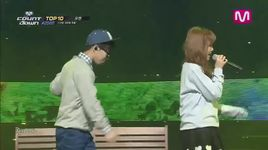 give love (140522 m countdown) - akdong musician