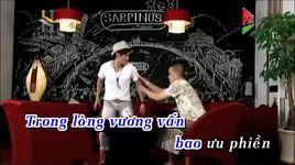 uyen uong ho diep (handmade clip) - ly hai