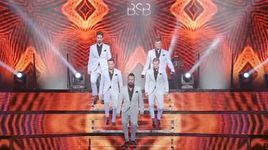in a world like this japan tour 2013 (part 1) - backstreet boys