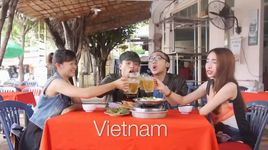 southeast asia food culture - v.a