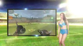 hotgirl bikini co dong dot kich world cup - v.a