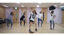 mr.chu (dance practice) - a pink