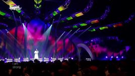 you raise me up (2014 world cup cheering show) - lena park