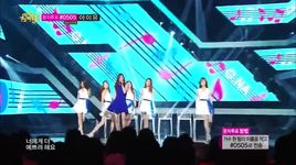 g.na's secret (140524 music core) - g.na