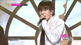 last romeo (140524 music core) - infinite