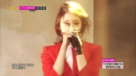 never ever (140524 music core) - dang cap nhat