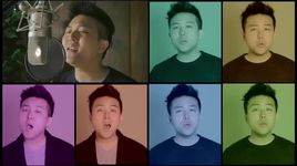 let it go (idina menzel cover) - david choi