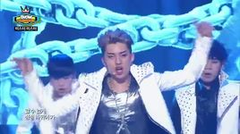 big man (140521 show champion) - mr.mr