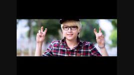 dung chuc anh hanh phuc 2 (handmade clip) - synz poiz, alyboy, m.a.d