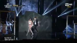 1 min 1 sec (140529 m countdown) - ji yeon (t-ara)