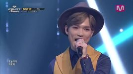 seoul lonely (140529 m countdown) - phantom